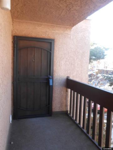 73 Vista Rafael Pkwy #73, Reno, NV 89503 (MLS #180017248) :: Ferrari-Lund Real Estate