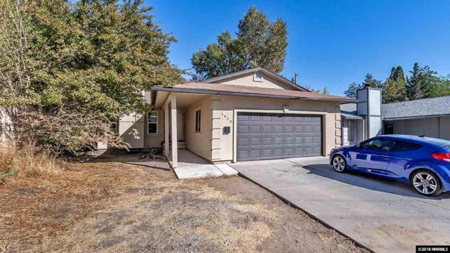 1612 Keystone, Reno, NV 89503 (MLS #180017249) :: Ferrari-Lund Real Estate