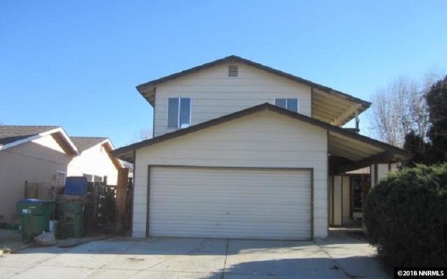 1043 Pinewood Dr., Sparks, NV 89434 (MLS #180017250) :: Ferrari-Lund Real Estate