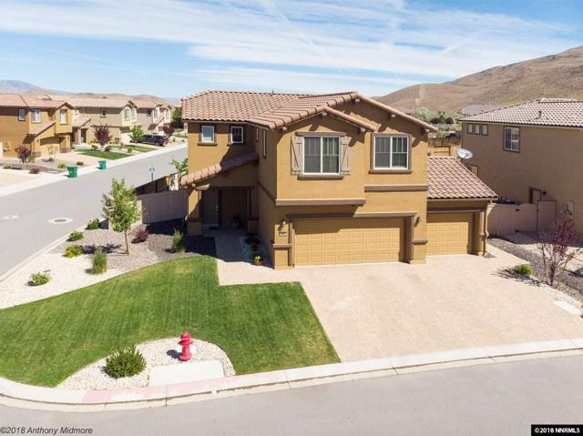 2765 Bonfire Lane, Reno, NV 89521 (MLS #180017253) :: Ferrari-Lund Real Estate