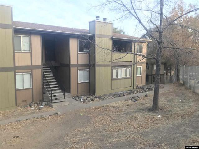 2085 Highview Ct #8 #8, Reno, NV 89512 (MLS #180017255) :: Ferrari-Lund Real Estate