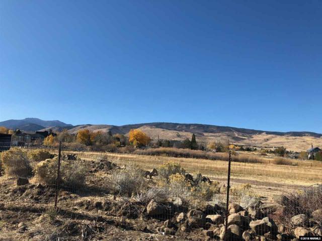 11355 Maverick Ln, Reno, NV 89511 (MLS #180017292) :: NVGemme Real Estate
