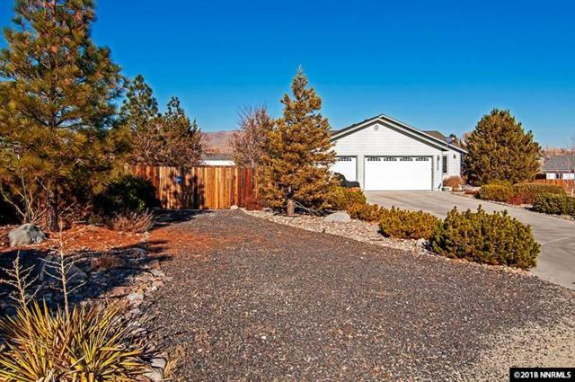 4098 Lepire Drive, Carson City, NV 89701 (MLS #180017293) :: Mike and Alena Smith | RE/MAX Realty Affiliates Reno
