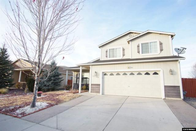17745 Pintura, Reno, NV 89508 (MLS #180017297) :: Vaulet Group Real Estate