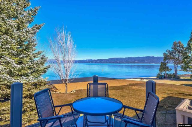 18 Lighthouse Shores, South Lake Tahoe, CA 96150 (MLS #180017302) :: Marshall Realty
