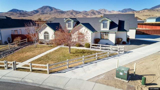 103 Nantucket Dr, Dayton, NV 89403 (MLS #180017307) :: Mike and Alena Smith | RE/MAX Realty Affiliates Reno