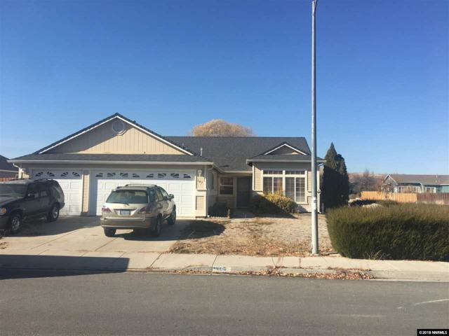 147 Richard Springs, Sparks, NV 89436 (MLS #180017309) :: Vaulet Group Real Estate