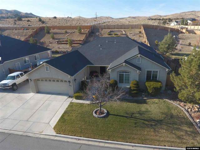 1349 Fuggles Drive, Sparks, NV 89441 (MLS #180017316) :: Vaulet Group Real Estate