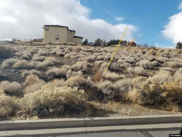 lot 2 Harris Rd., Reno, NV 89506 (MLS #180017333) :: Mike and Alena Smith | RE/MAX Realty Affiliates Reno