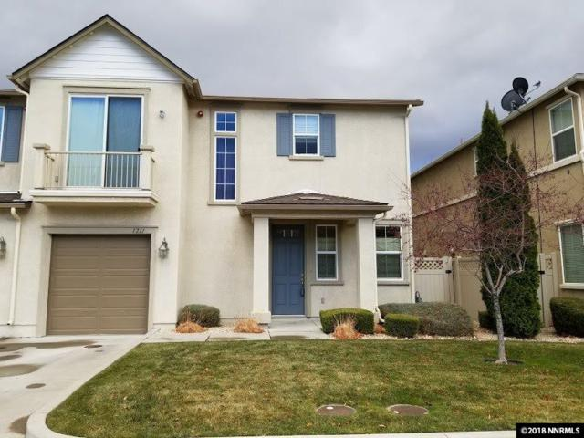 1211 Barossa Way, Carson City, NV 89701 (MLS #180017337) :: Vaulet Group Real Estate