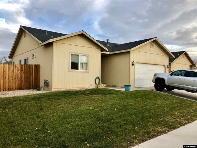 1241 Eider, Fallon, NV 89406 (MLS #180017338) :: Joshua Fink Group