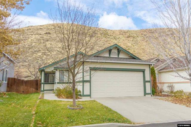 4533 Carisbrook Lane, Reno, NV 89502 (MLS #180017339) :: Vaulet Group Real Estate
