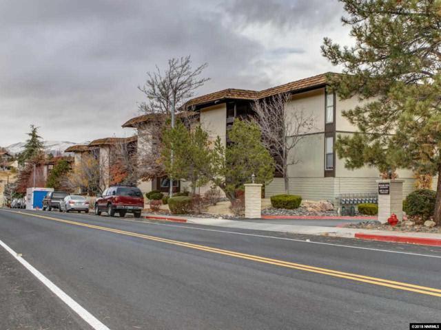 3023 Cashill A6, Reno, NV 89509 (MLS #180017342) :: Theresa Nelson Real Estate