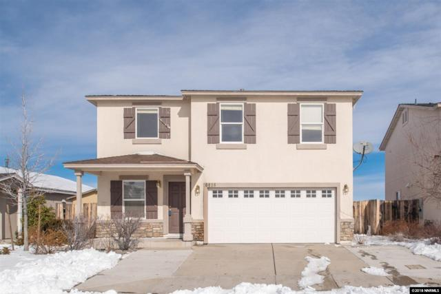 8816 Silverkist Dr., Reno, NV 89506 (MLS #180017348) :: Theresa Nelson Real Estate