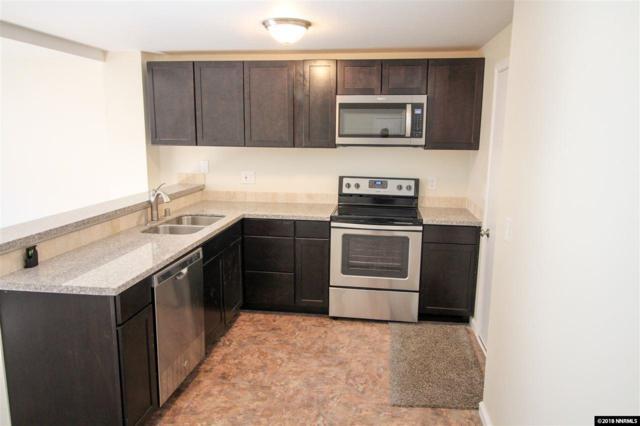 1441 E Long, Carson City, NV 89706 (MLS #180017349) :: Mike and Alena Smith | RE/MAX Realty Affiliates Reno