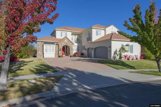 8265 Willow Ranch Trail, Reno, NV 89523 (MLS #180017357) :: Mike and Alena Smith | RE/MAX Realty Affiliates Reno
