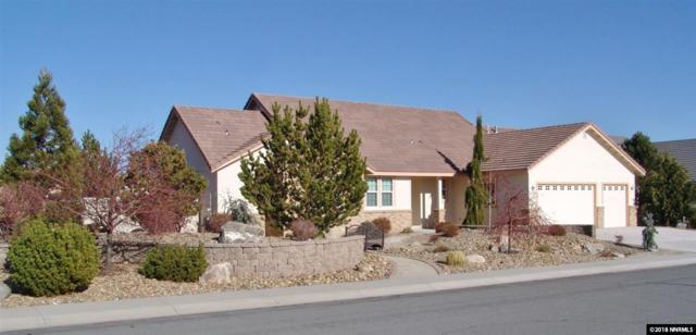 306 San Roma Dr Nv, Dayton, NV 89403 (MLS #180017378) :: Mike and Alena Smith | RE/MAX Realty Affiliates Reno
