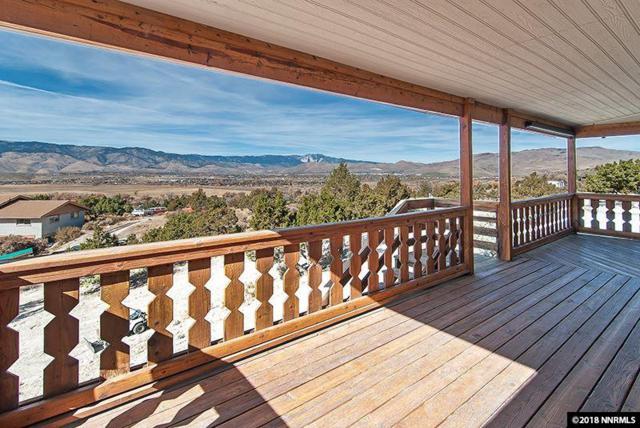 1847 Quail Lane, Carson City, NV 89701 (MLS #180017379) :: Mike and Alena Smith | RE/MAX Realty Affiliates Reno