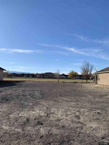 584 Wedge Ln., Fernley, NV 89408 (MLS #180017389) :: Mike and Alena Smith | RE/MAX Realty Affiliates Reno