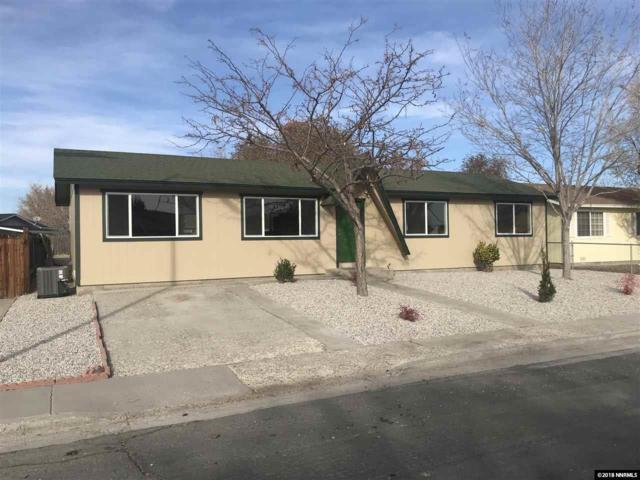 960 W 5th Street, Fallon, NV 89406 (MLS #180017404) :: Mike and Alena Smith | RE/MAX Realty Affiliates Reno