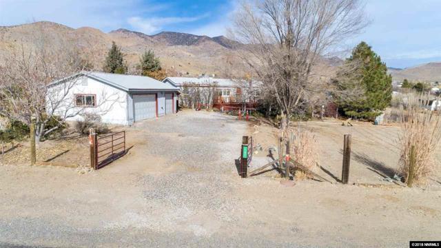 187 Prospector, Dayton, NV 89403 (MLS #180017417) :: Mike and Alena Smith | RE/MAX Realty Affiliates Reno