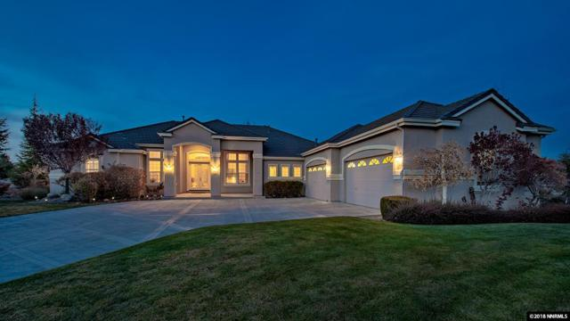231 Snow Creek Court, Reno, NV 89511 (MLS #180017418) :: Joshua Fink Group