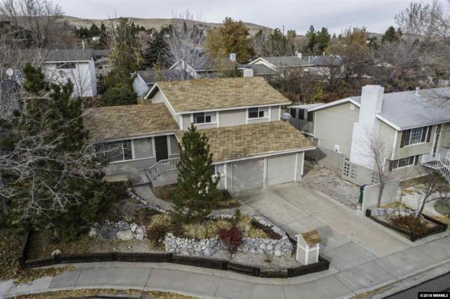 3675 Renee Way, Reno, NV 89503 (MLS #180017427) :: Vaulet Group Real Estate