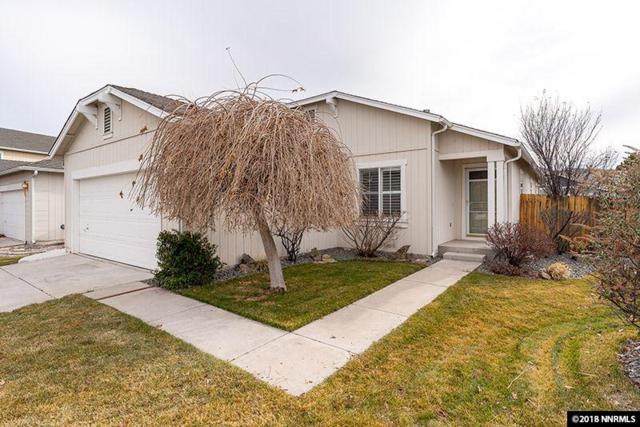 7650 Bichon St, Reno, NV 89506 (MLS #180017432) :: Vaulet Group Real Estate