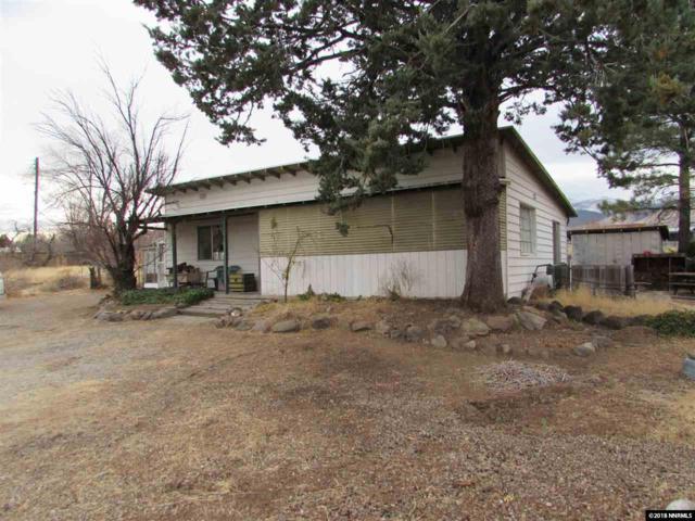 1345 Mallory Lane -, Reno, NV 89511 (MLS #180017433) :: Vaulet Group Real Estate