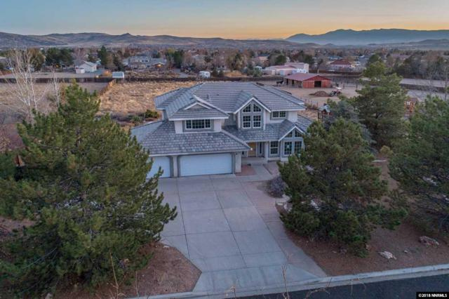 9040 Spanish Trail Dr, Sparks, NV 89441 (MLS #180017445) :: Mike and Alena Smith | RE/MAX Realty Affiliates Reno