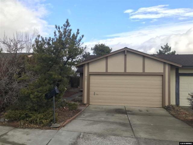 6431 Flower Street, Reno, NV 89506 (MLS #180017450) :: Vaulet Group Real Estate