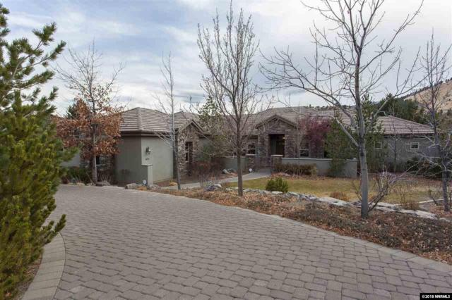 4872 Sierra Pine, Reno, NV 89519 (MLS #180017467) :: Mike and Alena Smith | RE/MAX Realty Affiliates Reno