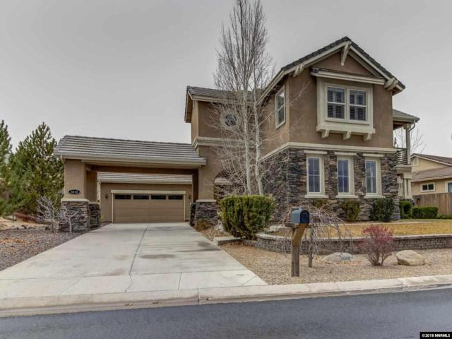 3512 Painted Vista, Reno, NV 89511 (MLS #180017471) :: Joshua Fink Group