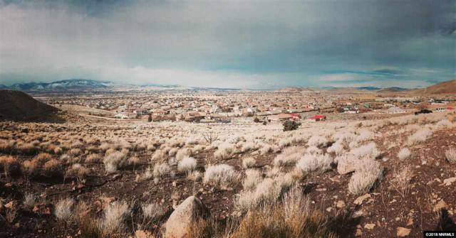 0000 Western Skies Drive, Reno, NV 89521 (MLS #180017473) :: Ferrari-Lund Real Estate