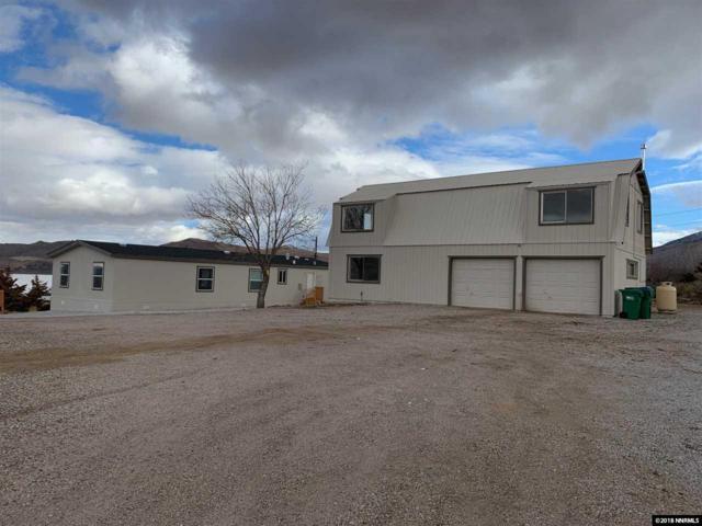 18105 Northridge Ave, Reno, NV 89508 (MLS #180017481) :: Vaulet Group Real Estate