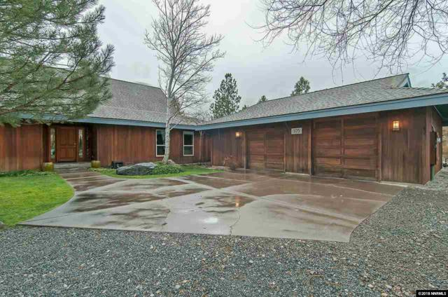 105 Hansen, Verdi, NV 89439 (MLS #180017491) :: NVGemme Real Estate