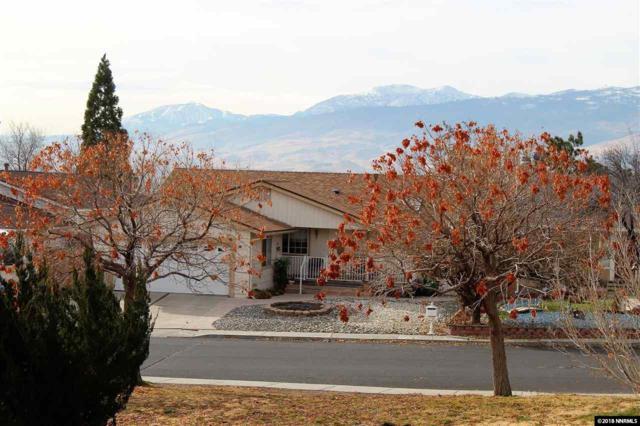 2520 Melody Ln, Reno, NV 89512 (MLS #180017493) :: Vaulet Group Real Estate