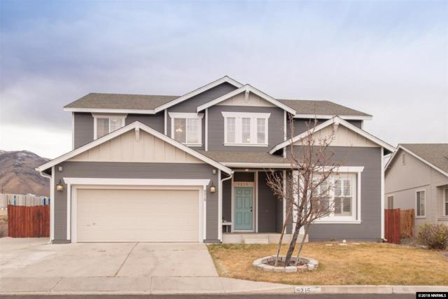 9215 Moonset Ct, Reno, NV 89506 (MLS #180017504) :: Mike and Alena Smith | RE/MAX Realty Affiliates Reno