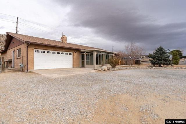 2585 Knob Hill Dr, Reno, NV 89506 (MLS #180017506) :: Mike and Alena Smith | RE/MAX Realty Affiliates Reno