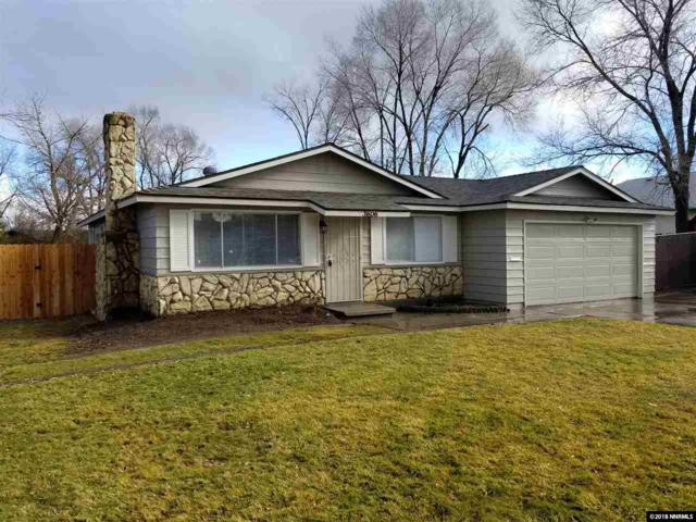 3606 Woodside Dr., Carson City, NV 89701 (MLS #180017510) :: Mike and Alena Smith | RE/MAX Realty Affiliates Reno