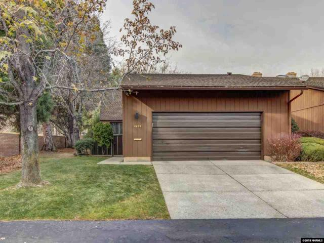2109 Chicory Way, Reno, NV 89509 (MLS #180017522) :: Vaulet Group Real Estate