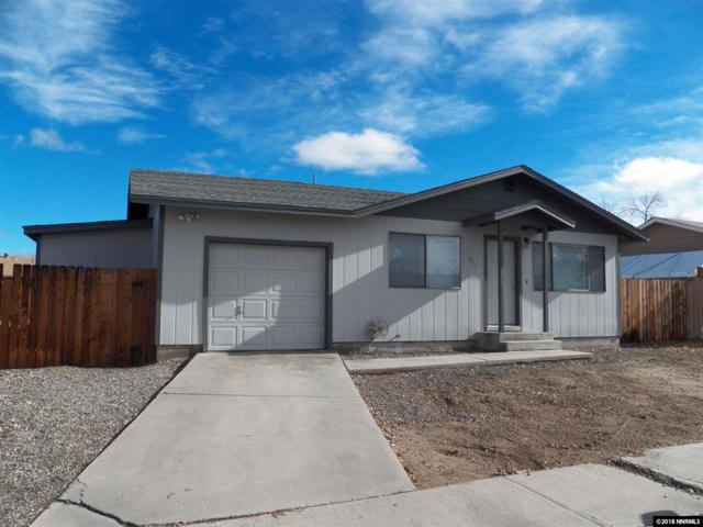 1011 Bonnie, Fallon, NV 89406 (MLS #180017523) :: NVGemme Real Estate