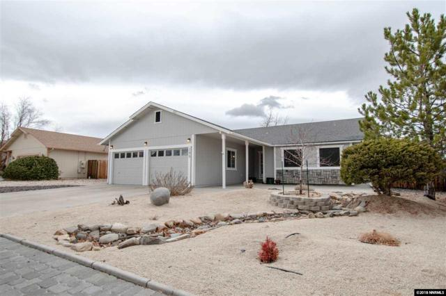 205 Carlene Dr, Sparks, NV 89436 (MLS #180017527) :: Mike and Alena Smith | RE/MAX Realty Affiliates Reno