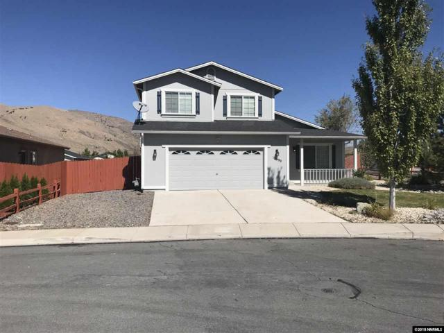 18399 Narrowleaf Court, Reno, NV 89508 (MLS #180017530) :: Vaulet Group Real Estate