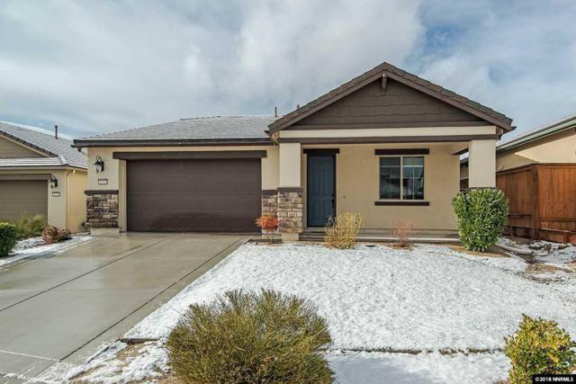 1595 Heavenly View Trail, Reno, NV 89523 (MLS #180017536) :: Joshua Fink Group