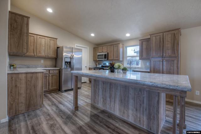 5725 Sidehill, Sun Valley, NV 89433 (MLS #180017559) :: Joshua Fink Group