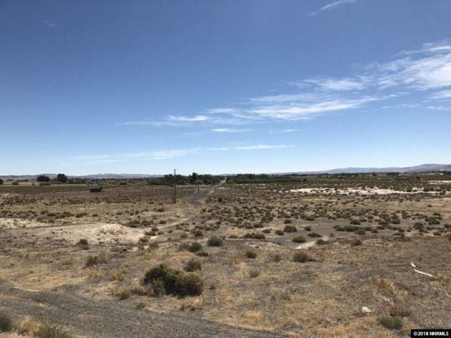 8750 Us Highway 95A, Silver Springs, NV 89429 (MLS #180017562) :: NVGemme Real Estate