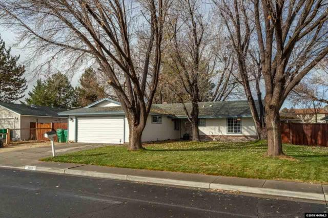 2865 Santa Ana Drive, Reno, NV 89502 (MLS #180017564) :: Joshua Fink Group