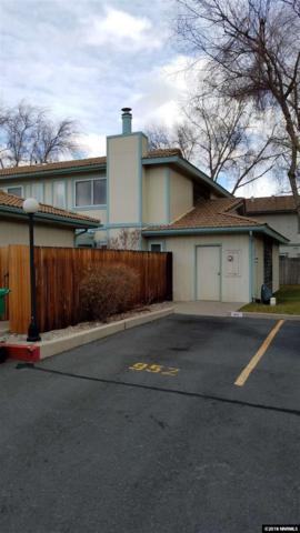 952 Pam Lane #48, Sparks, NV 89431 (MLS #180017565) :: Vaulet Group Real Estate