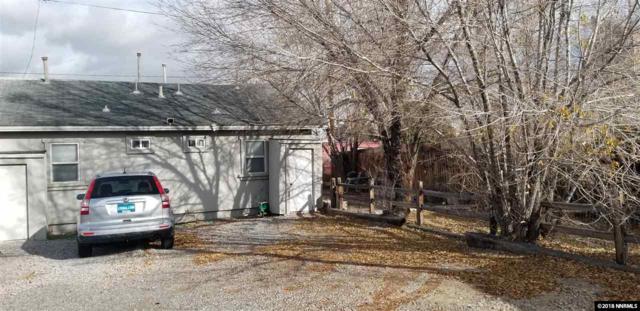 1650-1652-1654 A Street, Sparks, NV 89431 (MLS #180017567) :: Vaulet Group Real Estate